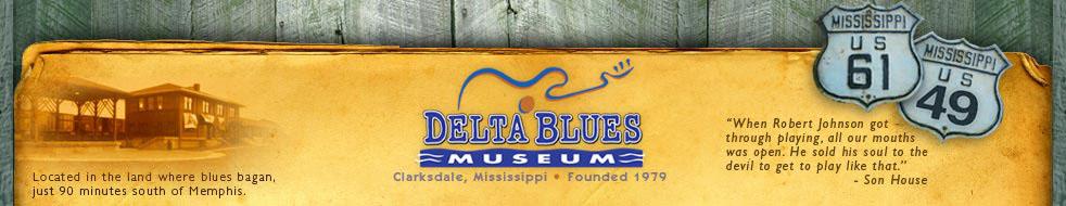 Leroy The Blues Dog Falconi Jr Delta Blues Museum