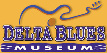 Delta Blues Museum Logo