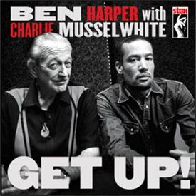 Ben Harper & Charlie Musselwhite News & Reviews